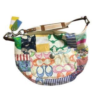 Coach Shoulder Bag-Authentic